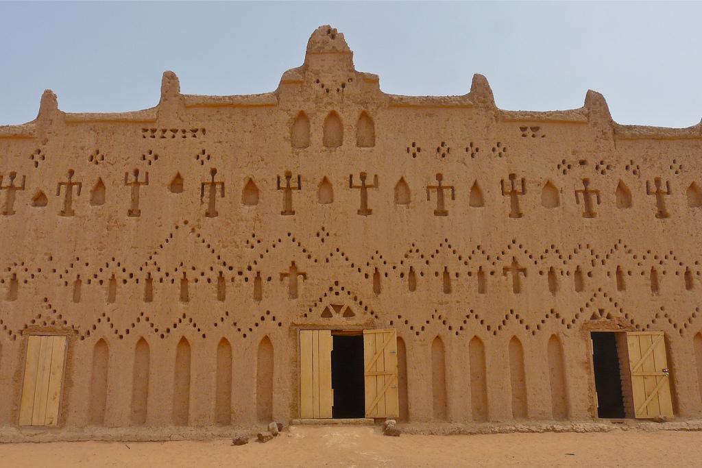 mosquées de Bani