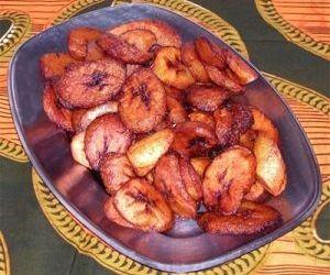aliments d'Afrique