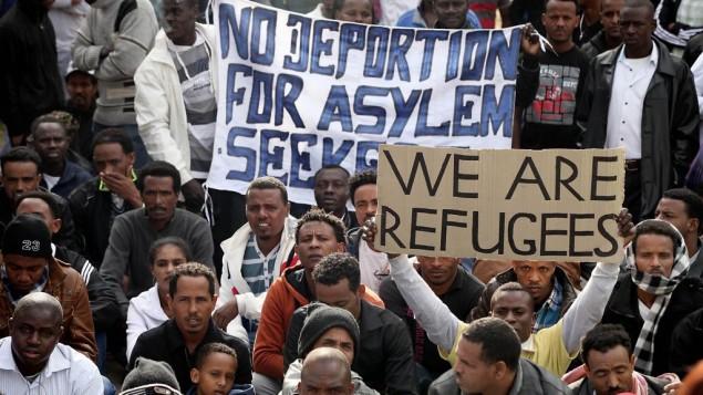 Israël paye le Rwanda pour accueillir ses migrants