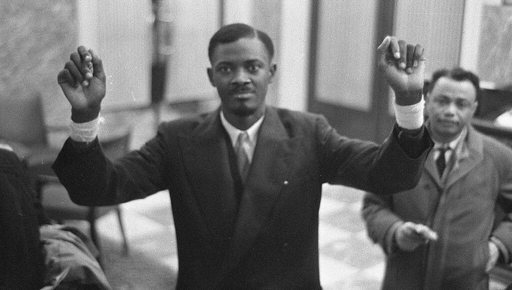 Cinq citations de Patrice Lumumba