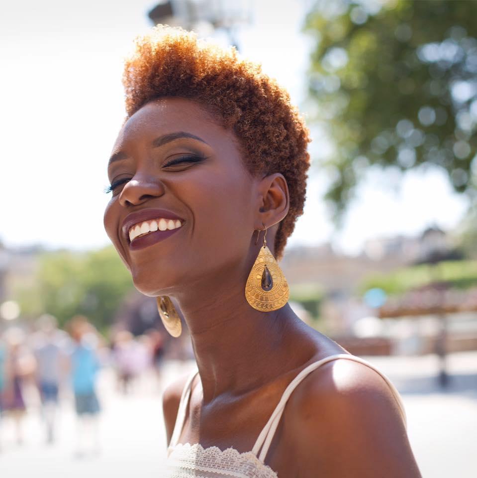 Rokhaya Diallo, blacklistée du Conseil national du numérique