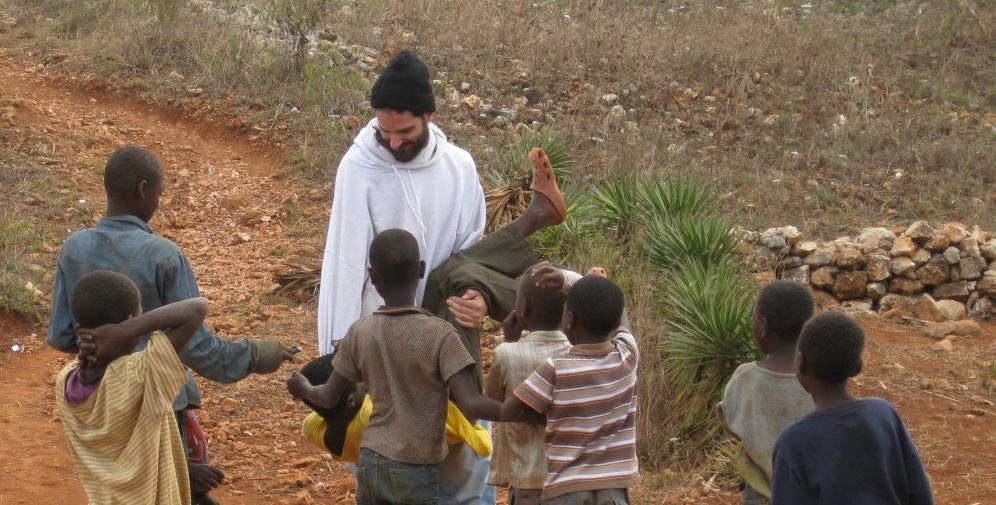 Un missionnaire américain accusé de pédophilie en Haïti