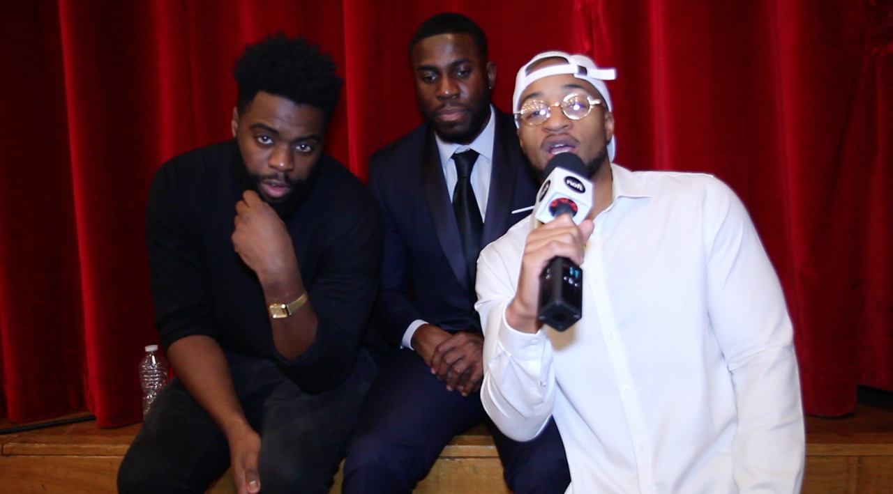 Quand le Black Power Comedy fait son cinéma