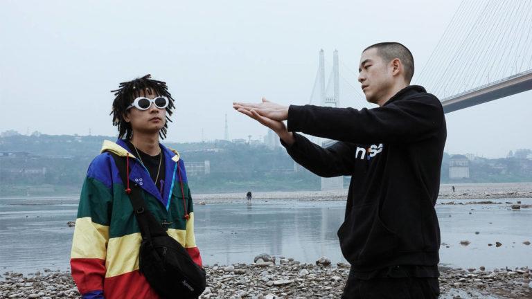 La Chine interdit la culture hip-hop à la télévision