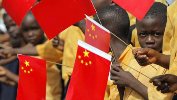 La Chinafrique: une françafrique 2.0 ?
