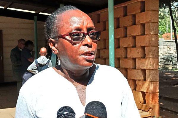 Cette femme se bat pour légaliser l'excision au Kenya