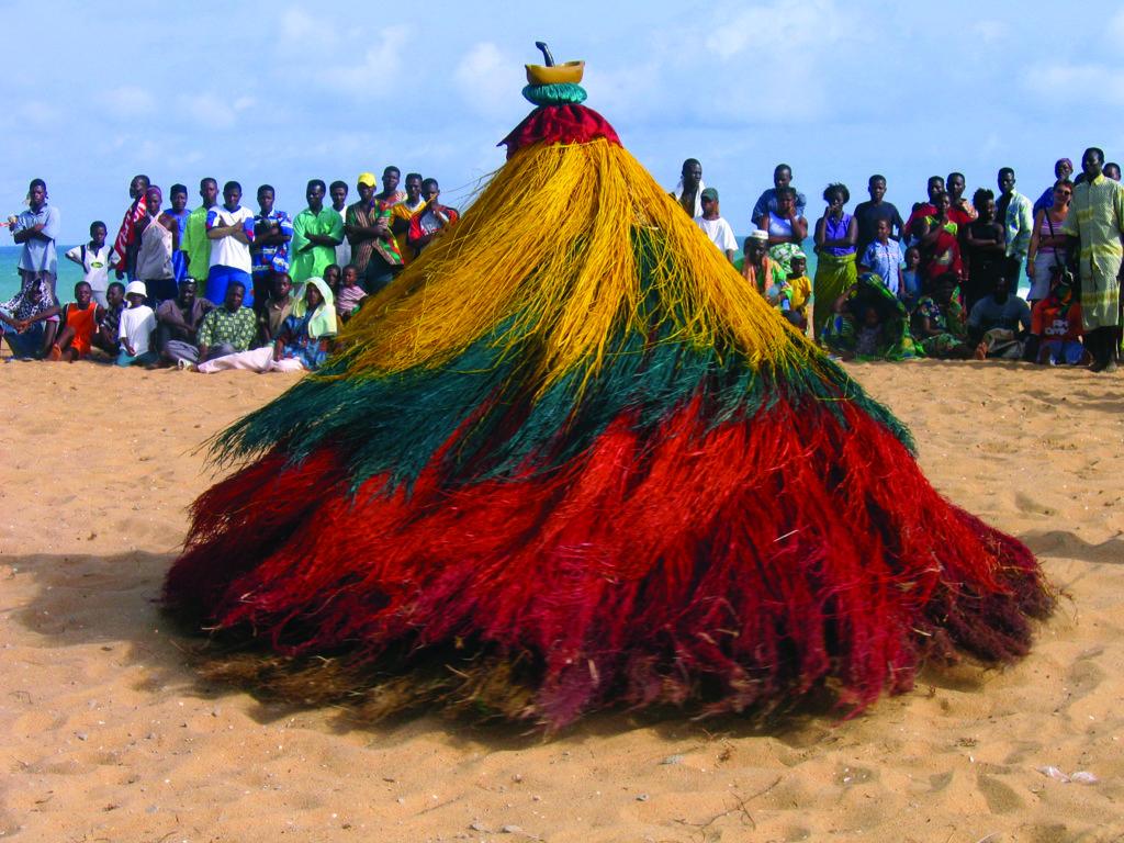 Fête nationale du Vaudou au Bénin: une célébration spirituelle