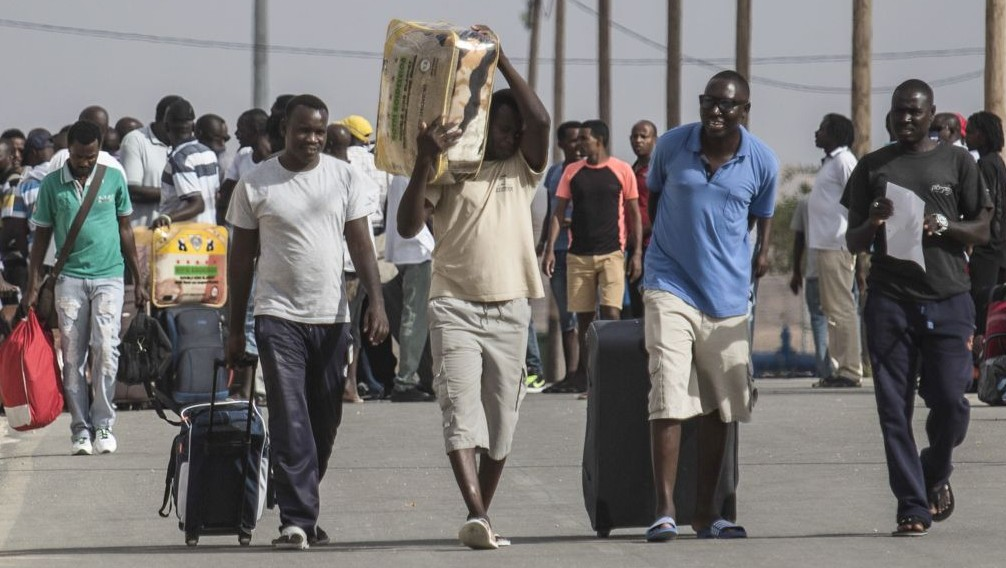 Israël offre 7 000€ aux citoyens qui aideront à expulser les migrants africains