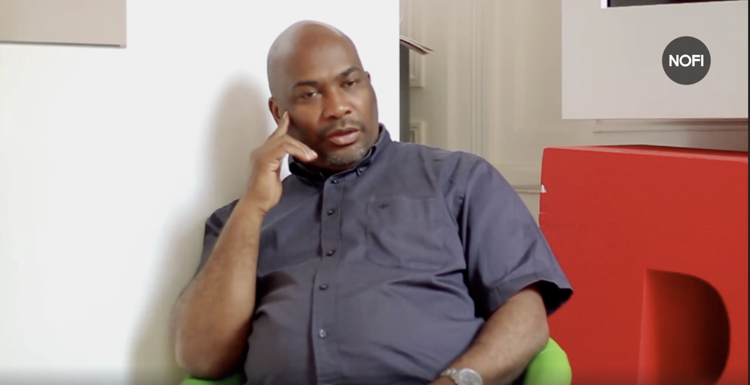 L'écrin politique avec Pierre Kanuti, conseiller régional Île-de-France