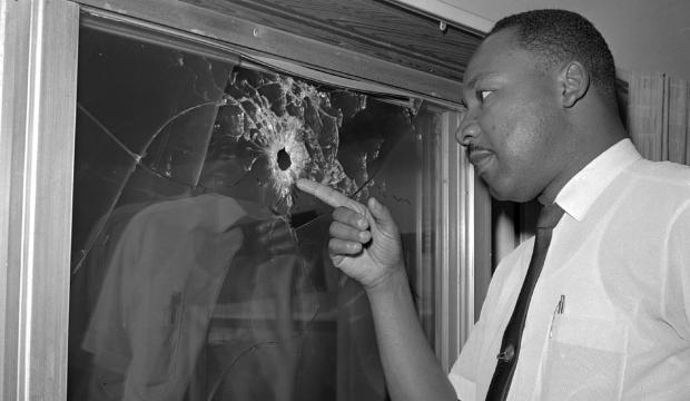 assassinat de Martin Luther King