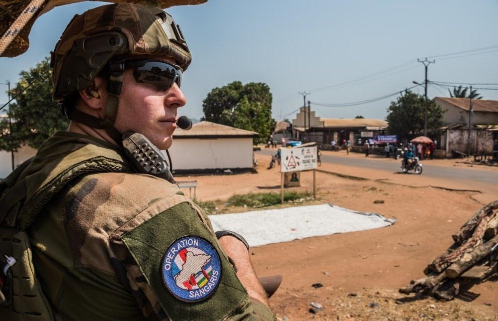 Viol d'enfants en Centrafrique : la Justice française innocente les soldats