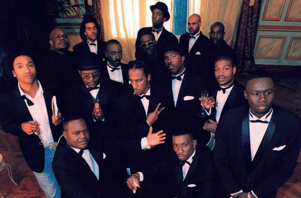 Quand le rap français était Noir: l'art de la revendication