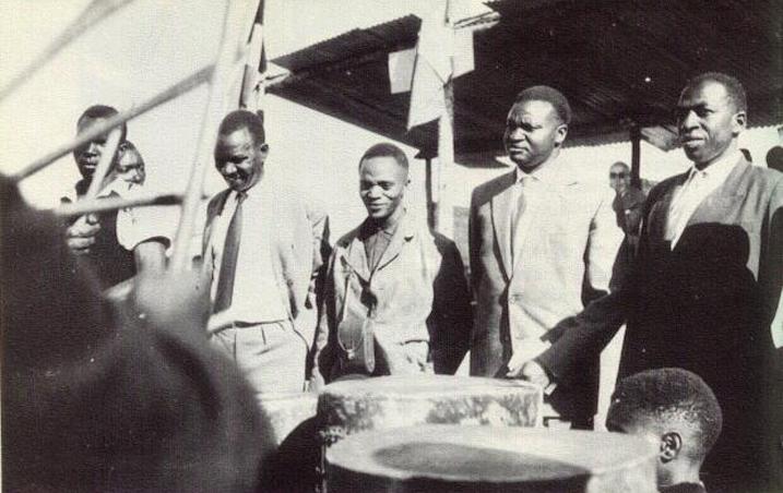 Le manifeste des BaHutu de 1957