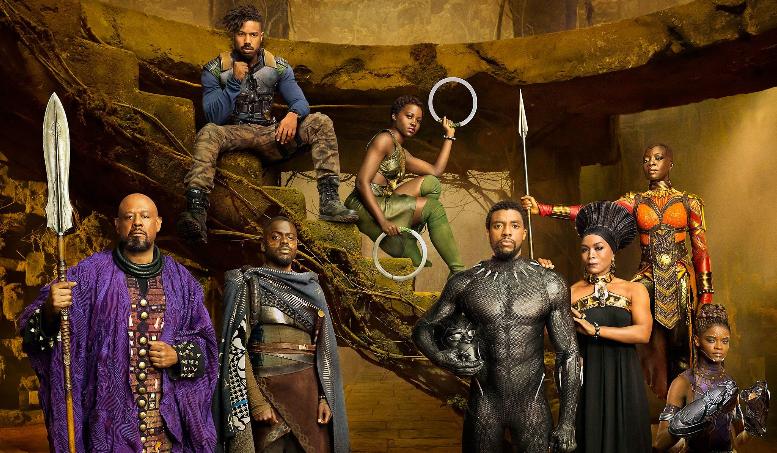 Le festival Brown Sugar Days projettera Black Panther en avant-première nationale !