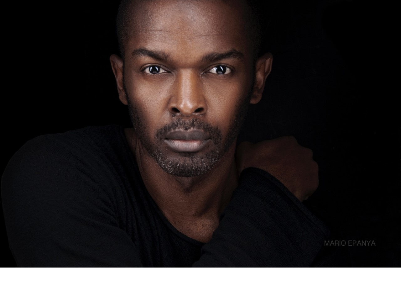 Interview avec Mario Epanya, l'excellence noire dans la photographie