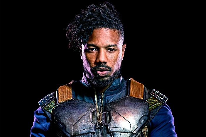 Erik Killmonger est le vrai héros pour ceux qui refusent d'être assimilés à l'élitisme noir