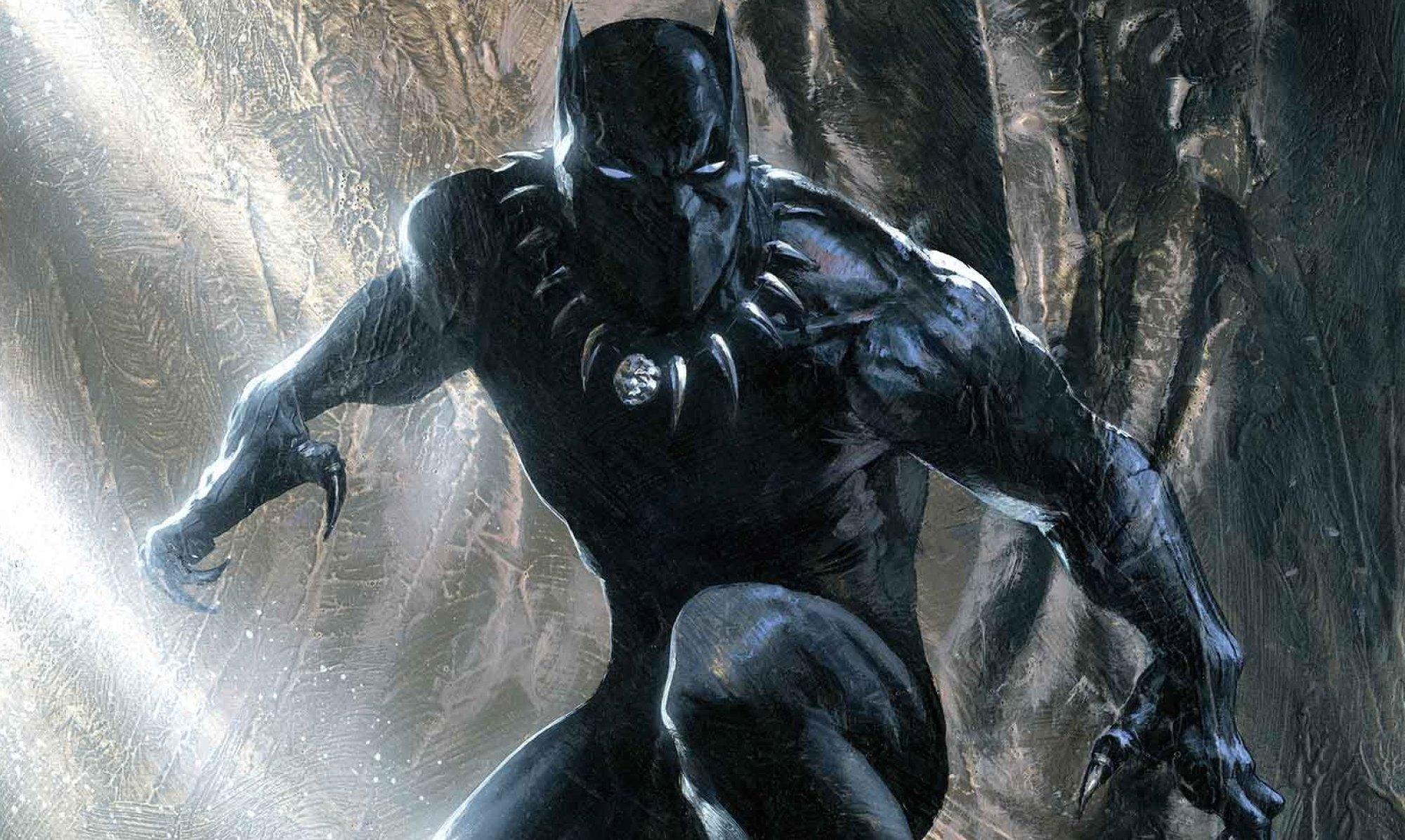 Record au box office mondial : la Panthère Noire sort ses griffes