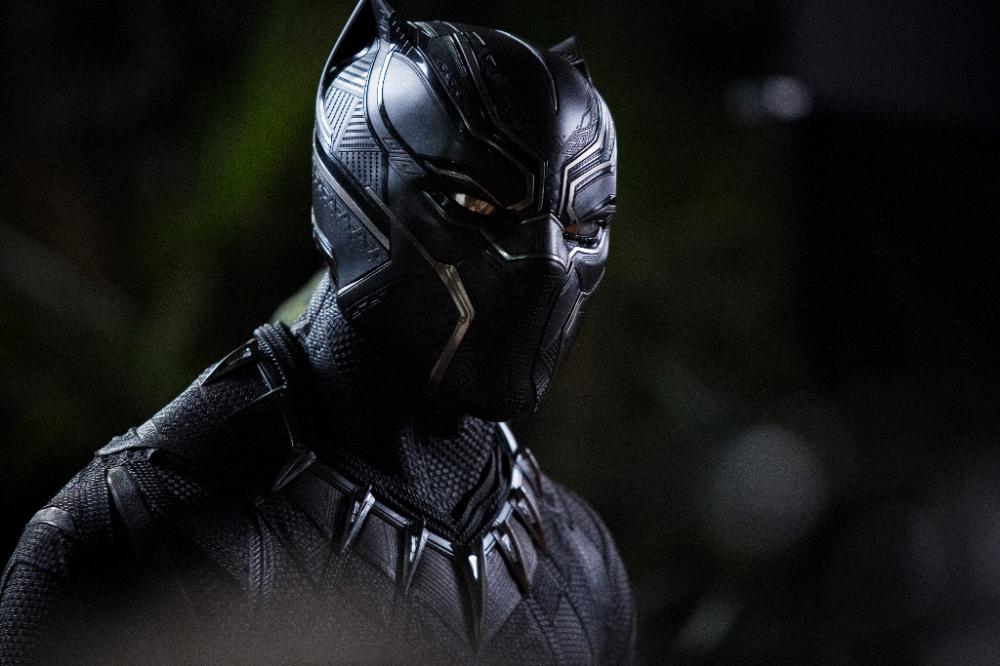 Black Panther, l'épopée afro-futuriste décomplexée