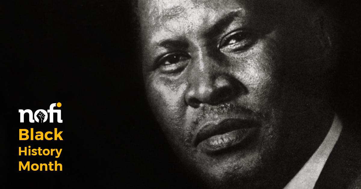 Albert Luthuli, de la chefferie zulu à la présidence de l'ANC