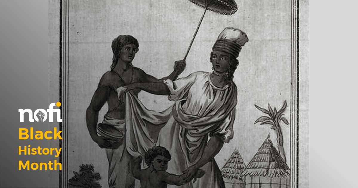 Le statut de l'esclave en Afrique noire précoloniale