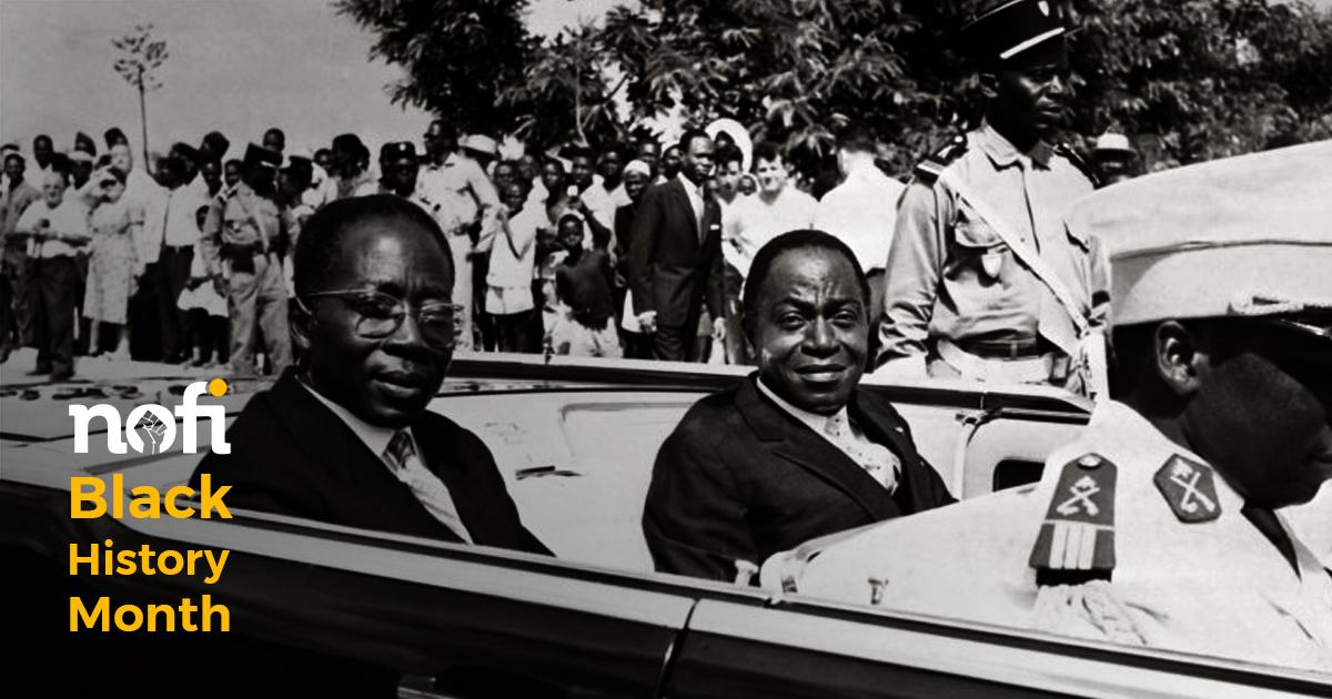 Le manifeste du «Rassemblement Démocratique Africain» de septembre 1946