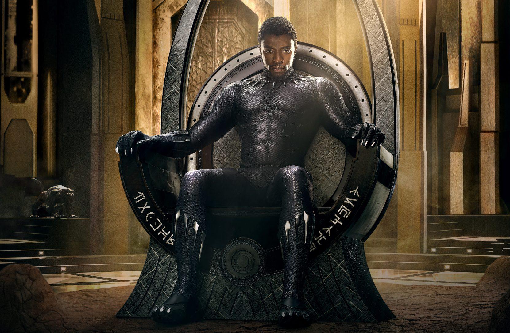 Quizz : Quel personnage du film «Black Panther» êtes-vous ?