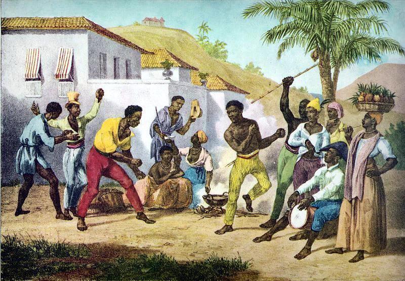 Palmares, un état noir dans le Brésil du 17ème siècle