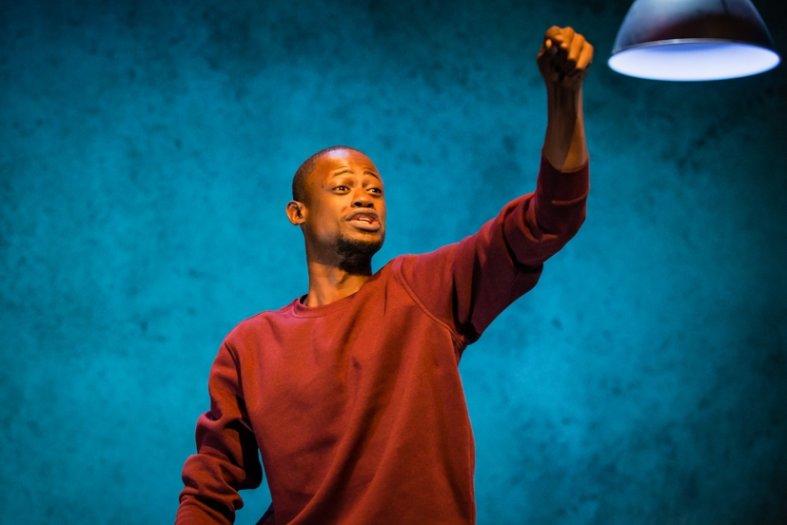 «Le cri du zèbre» et «Délestage», le théâtre africain s'invite à Paris !