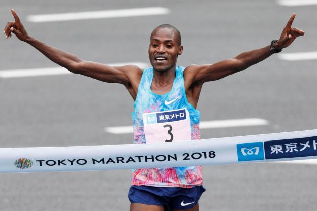 Marathon de Tokyo: Kényan et Éthiopien viennent à bout des Japonais