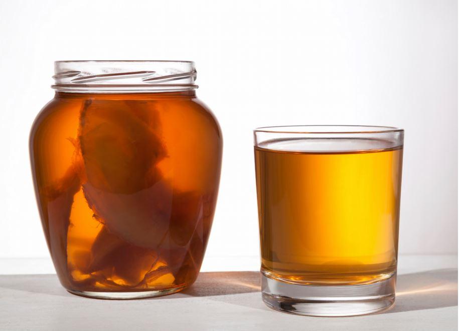 Le Kombucha, un thé régénérant aux multiples vertus