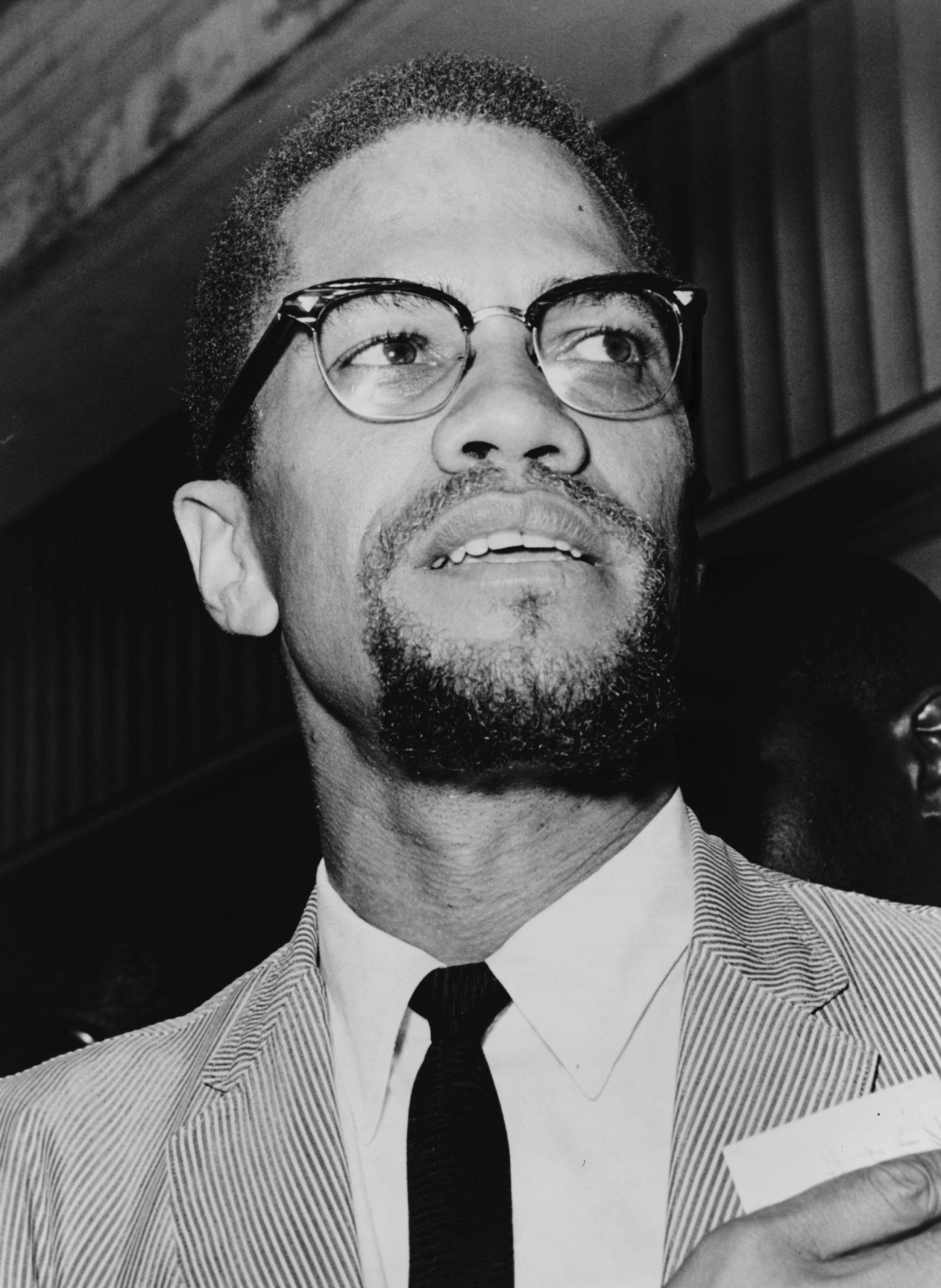 «The Ballot or the Bullet», le testament électoral de Malcolm X