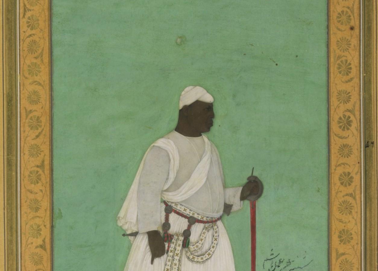 Malik Ambar, ce général noir africain qui régna en Inde