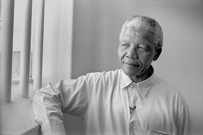 «Je suis prêt à mourir», le dernier discours de Nelson Mandela avant son incarcération