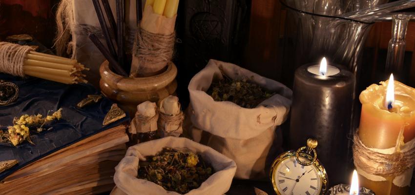 Le Quimbois ou l'héritage spirituel africain des Antilles françaises