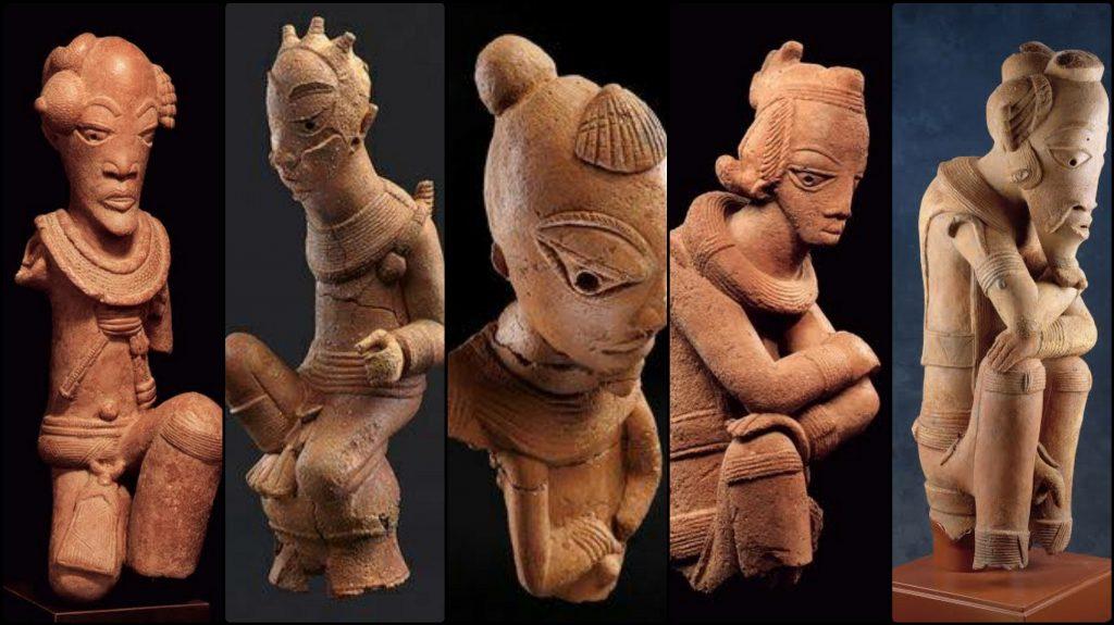 Nok, l'une des plus anciennes civilisations africaines