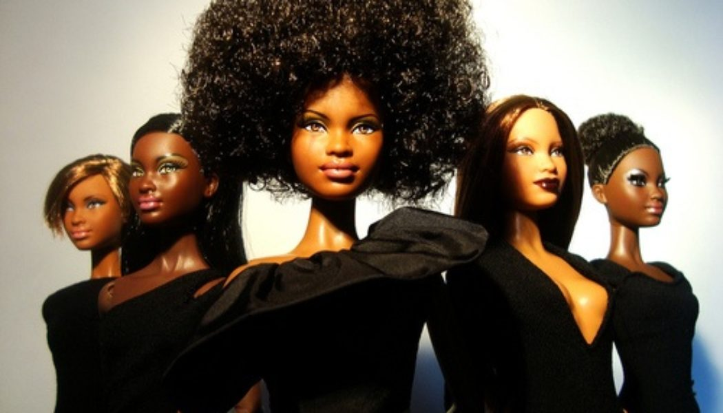 Les Black Dolls : Une aide à la construction identitaire