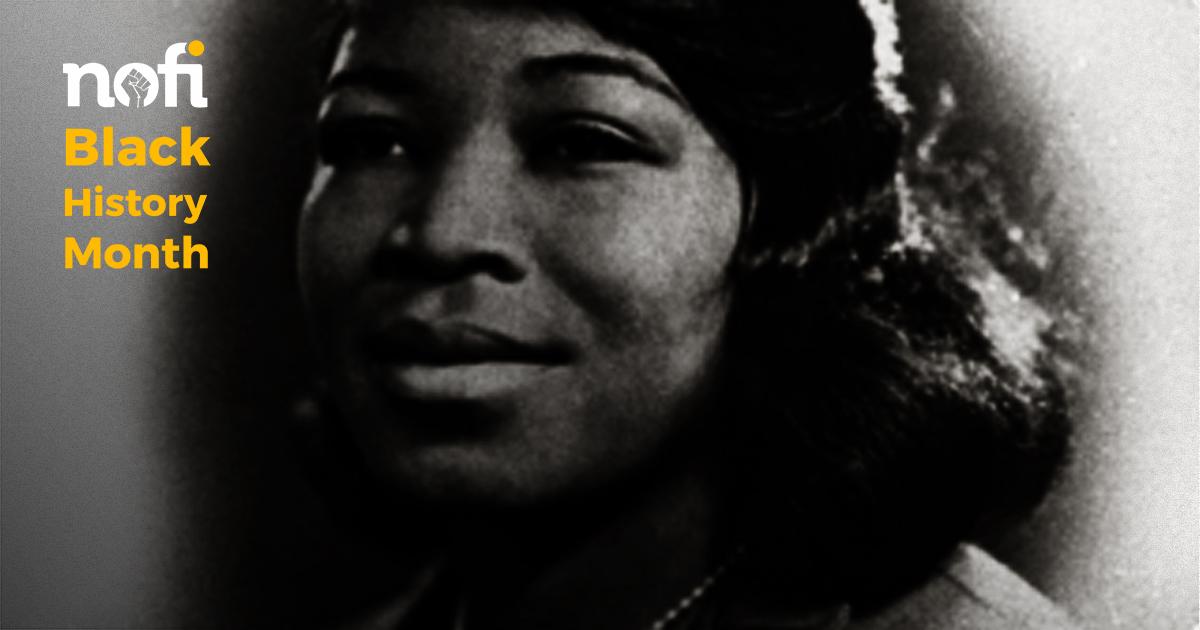 Betty Shabazz, Madame Malcolm X. Quand la vie nous exerce au combat…