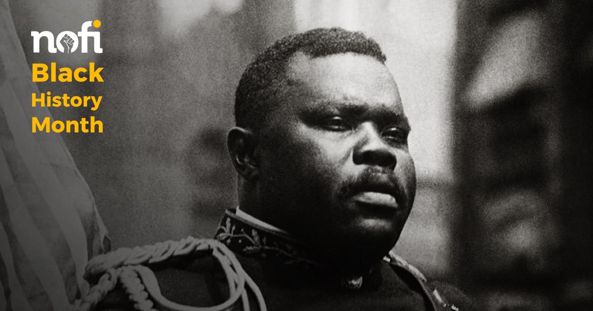 La Déclaration des Droits des Peuples Nègres du Monde de Marcus Garvey