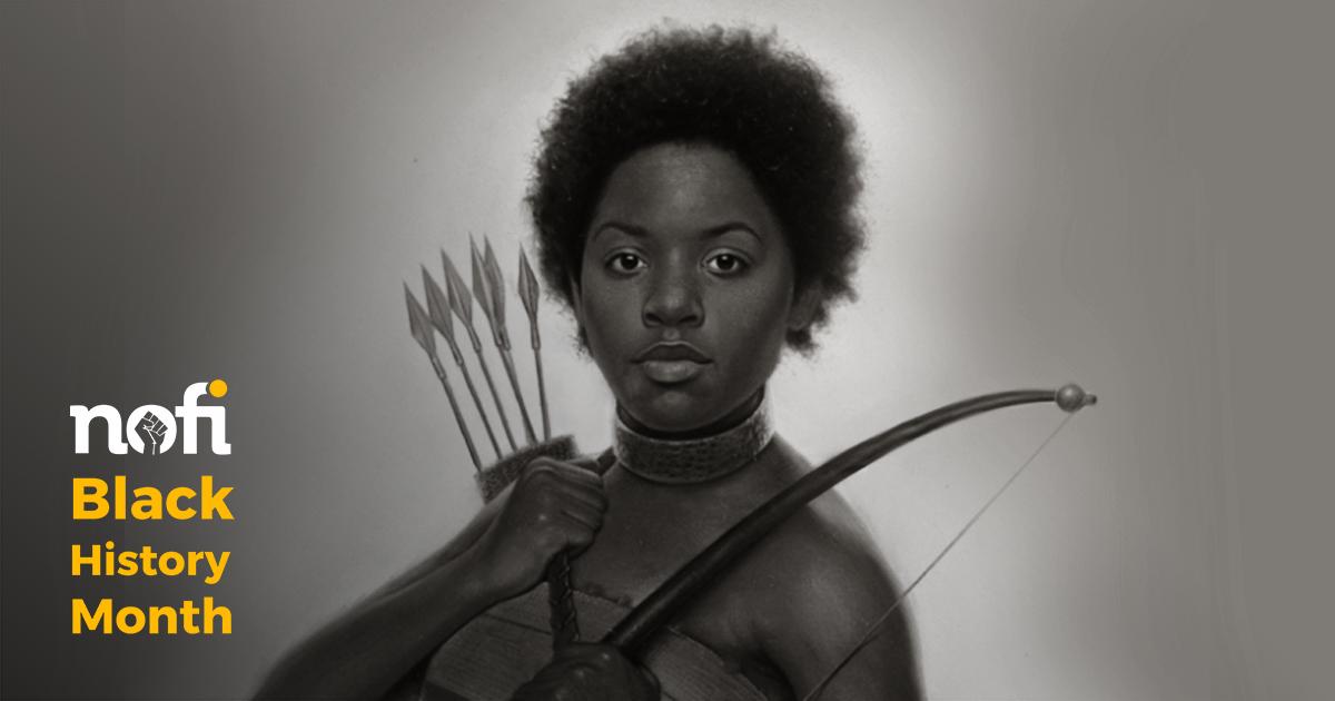 L'histoire de la reine Njinga de Ndongo et Matamba : Partie 1, la jeunesse