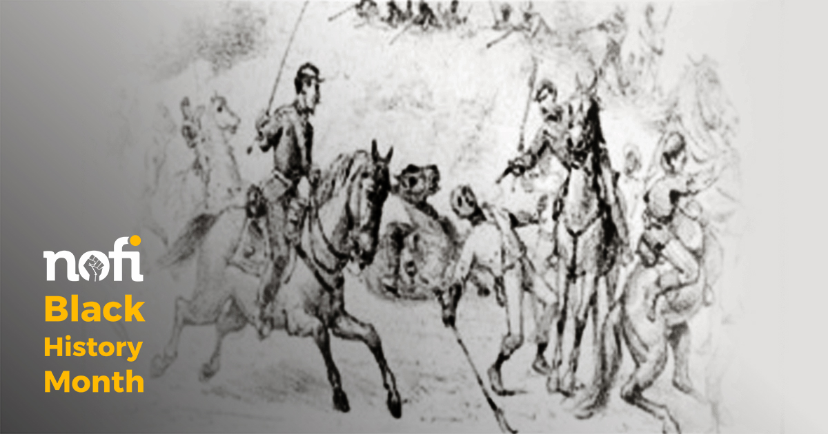 La révolte d'esclaves de 1835 à Bahia au Brésil