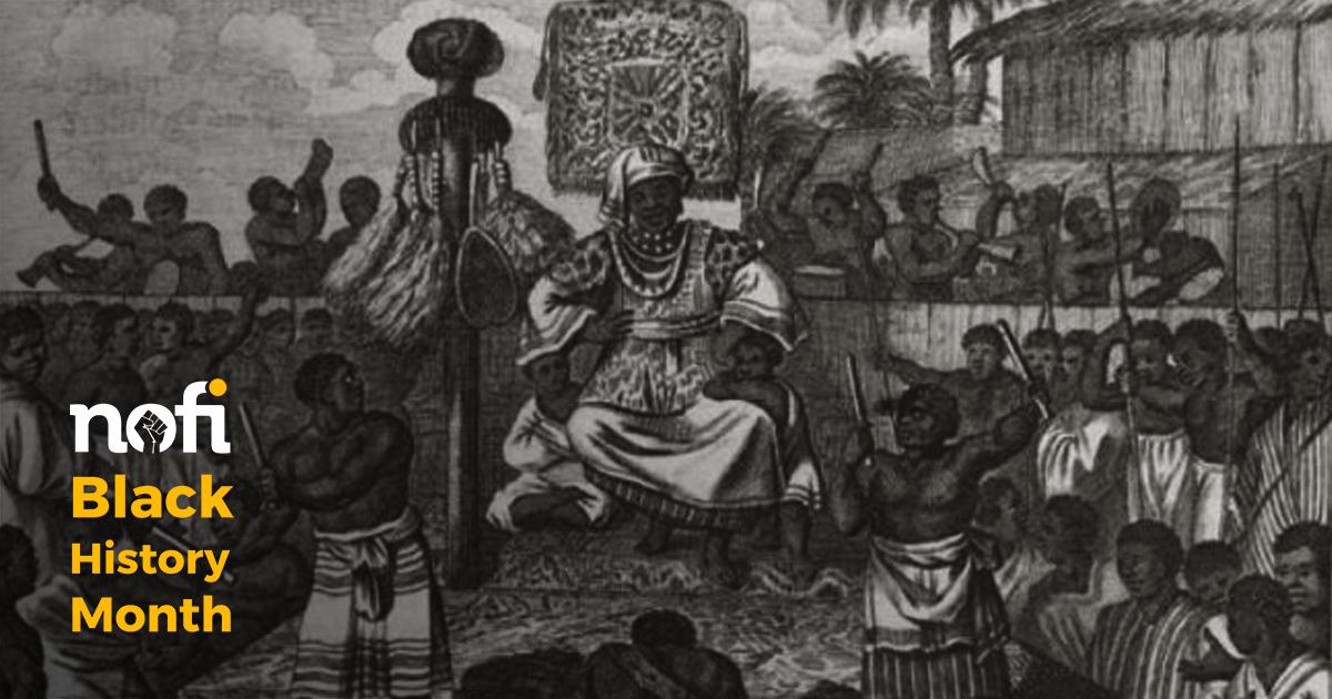 Connaissez-vous les 7 Royaumes de Kongo dia Nlaza ?
