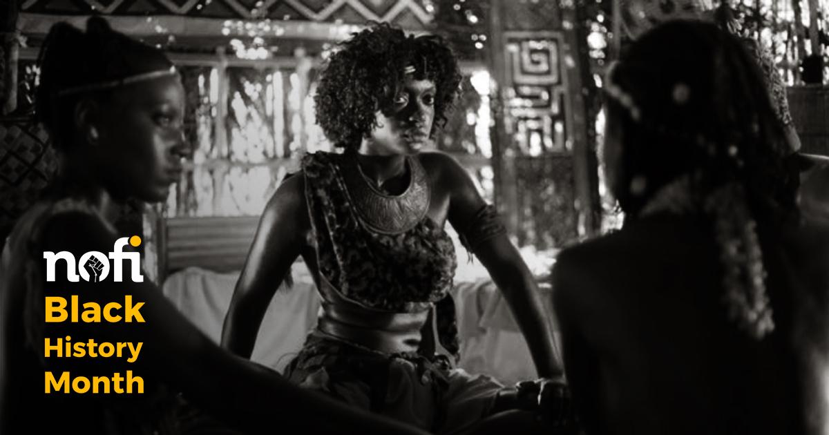 Le statut de la femme dans l'ancien royaume de Ndongo (actuel Angola)
