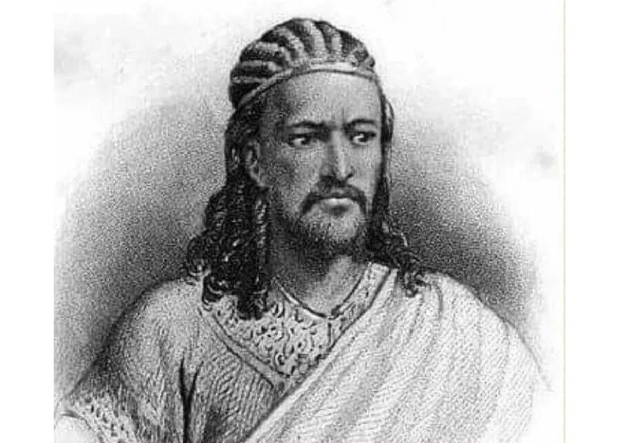 Tewodros II, empereur conquérant et précurseur de l'Éthiopie moderne