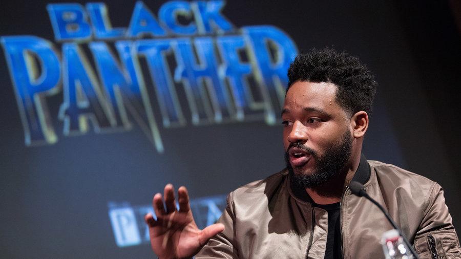 Ryan Coogler écrit une lettre pour remercier les fans de Black Panther