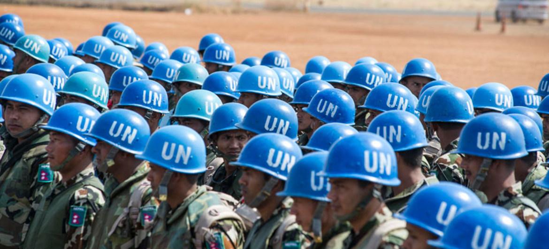 Présence militaire en Afrique (1ère Partie): l'ONU