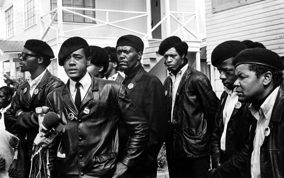 Le programme en 10 points du Black Panther Party for Self-Defense