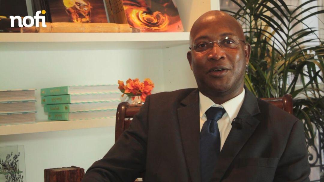Entretien avec Gabriel Serville, député de la 1ère circonscription de Guyane