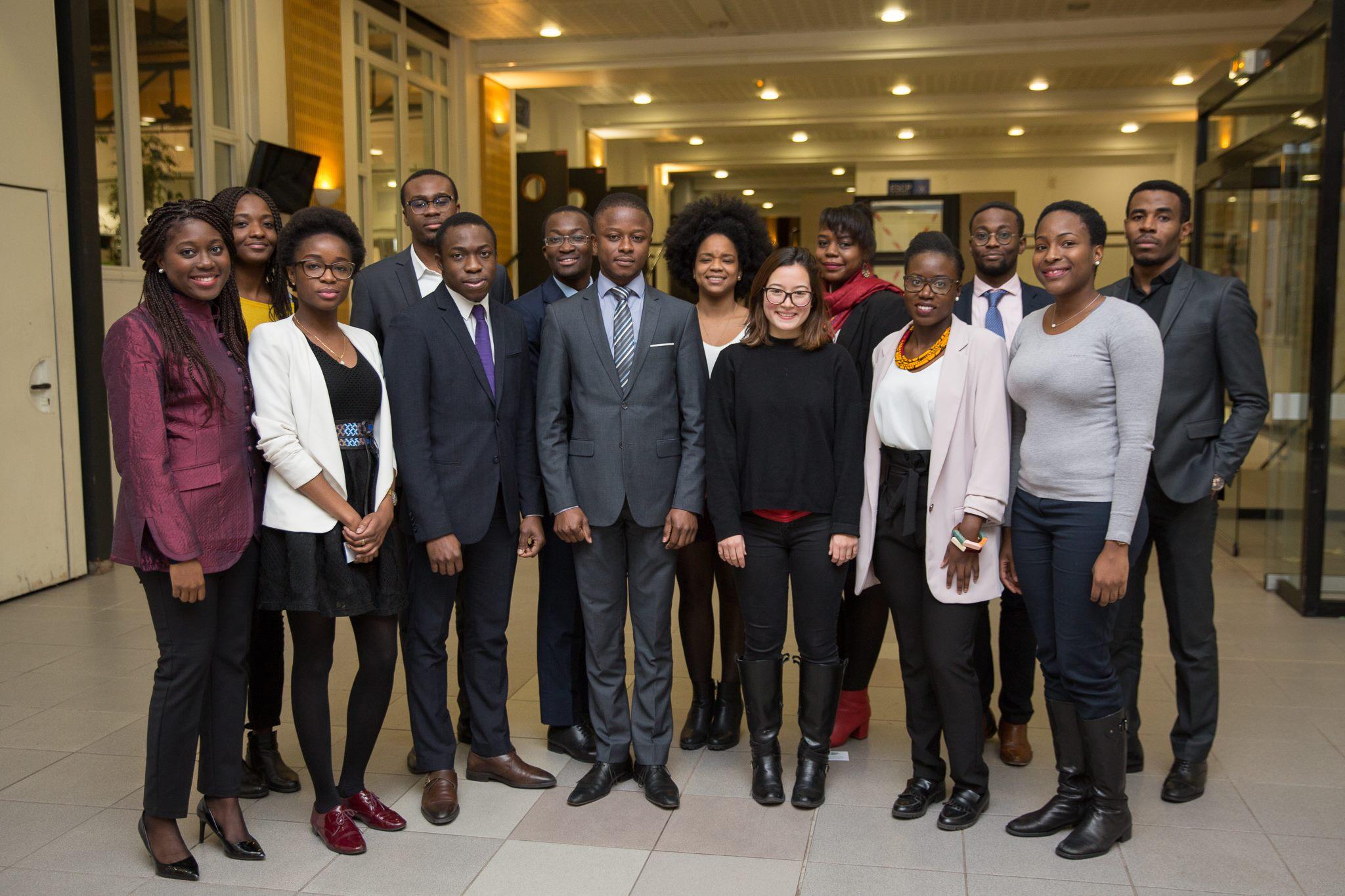 L'African Business Club: l'initiative étudiante pour une Afrique émergente