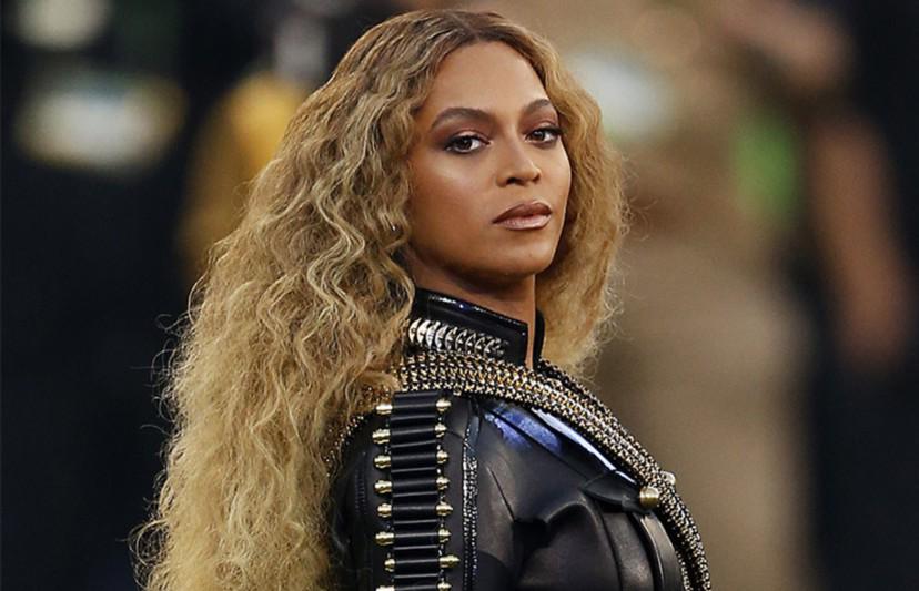 Beyoncé passe en mode production d'artistes