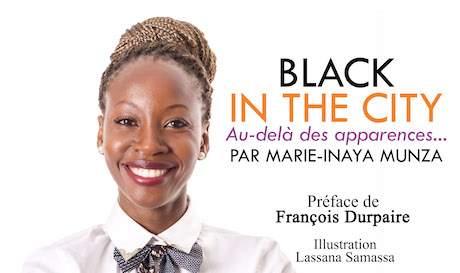 Black in the city ou la revanche d'une femme active Afropéenne